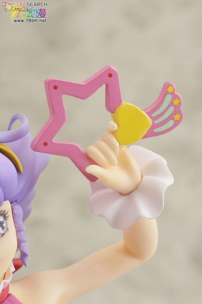 轉CM's 13年7月 <我是小甜甜(魔法の天使)>小甜甜(森澤優) 6090Yen