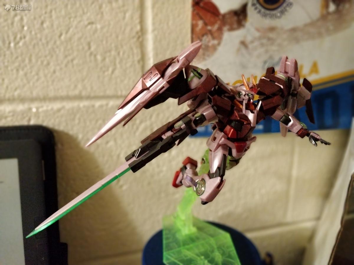 GN剑III完成,基本完工