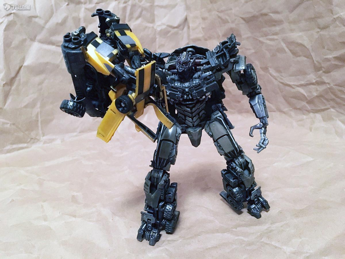 Megatron's Rage - 01.JPG