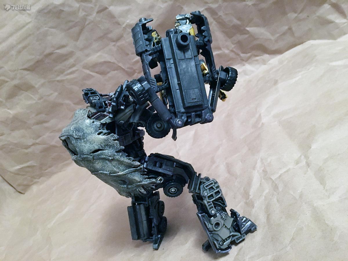 Megatron's Rage - 03.JPG