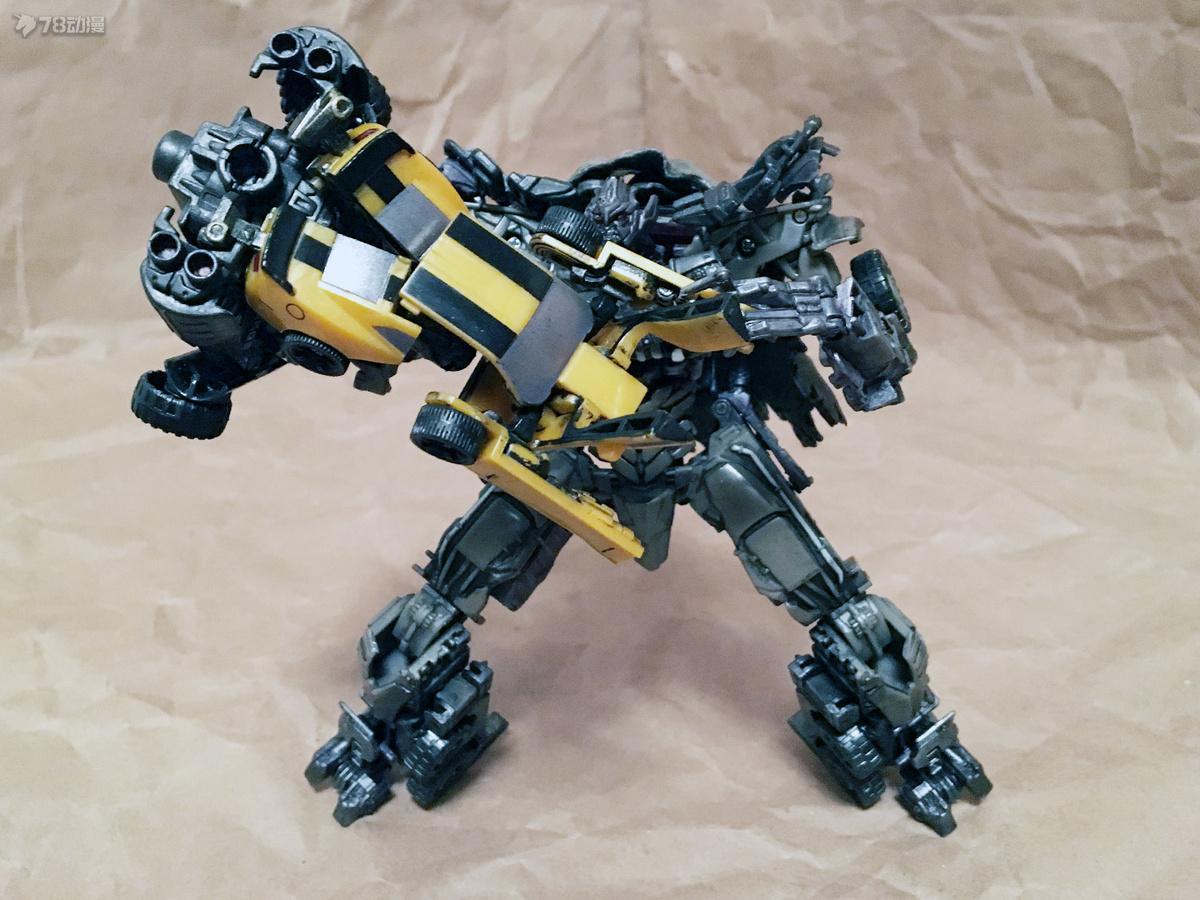 Megatron's Rage - 04.JPG