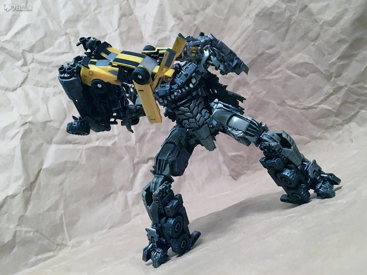 Megatron's Rage - 05.JPG
