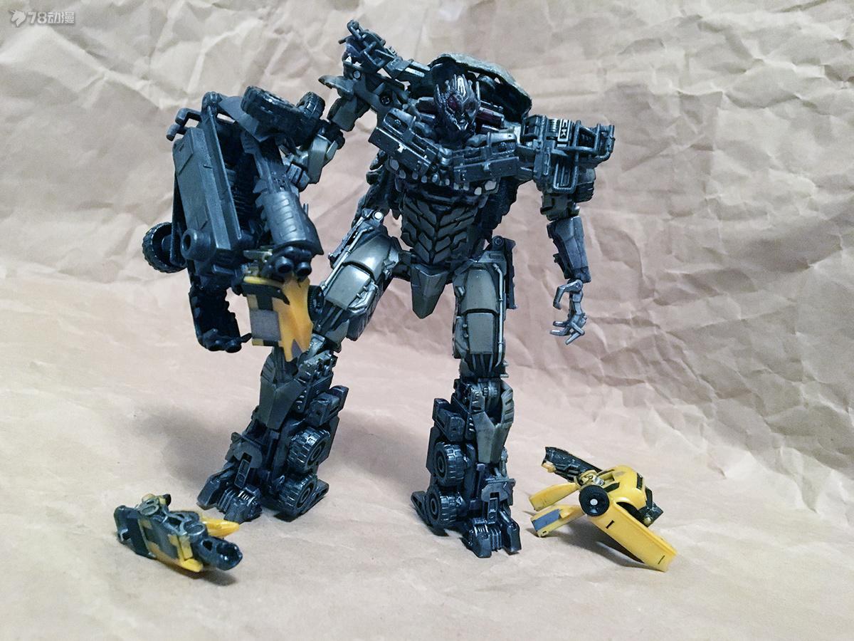 Megatron's Rage - 06.JPG