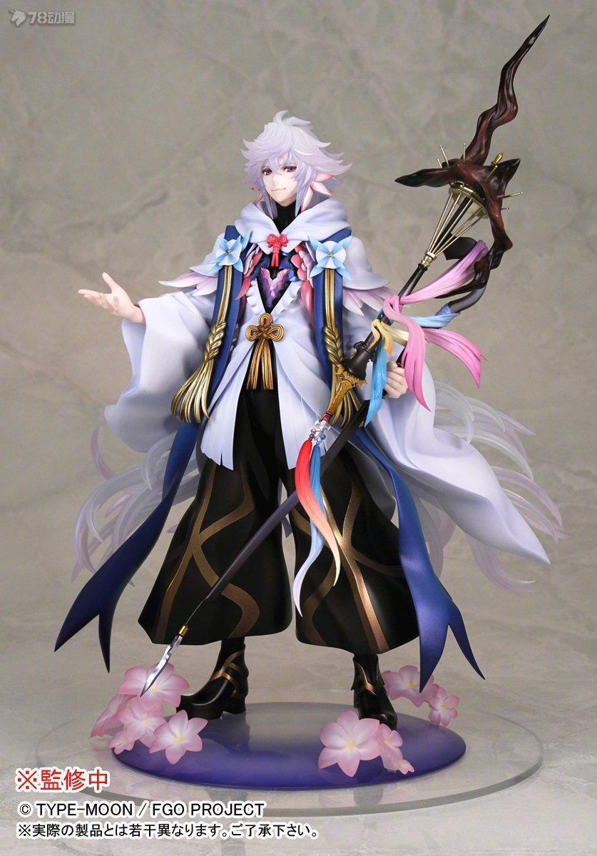 ALTER 18 FateGrand Order Caster梅林.jpg