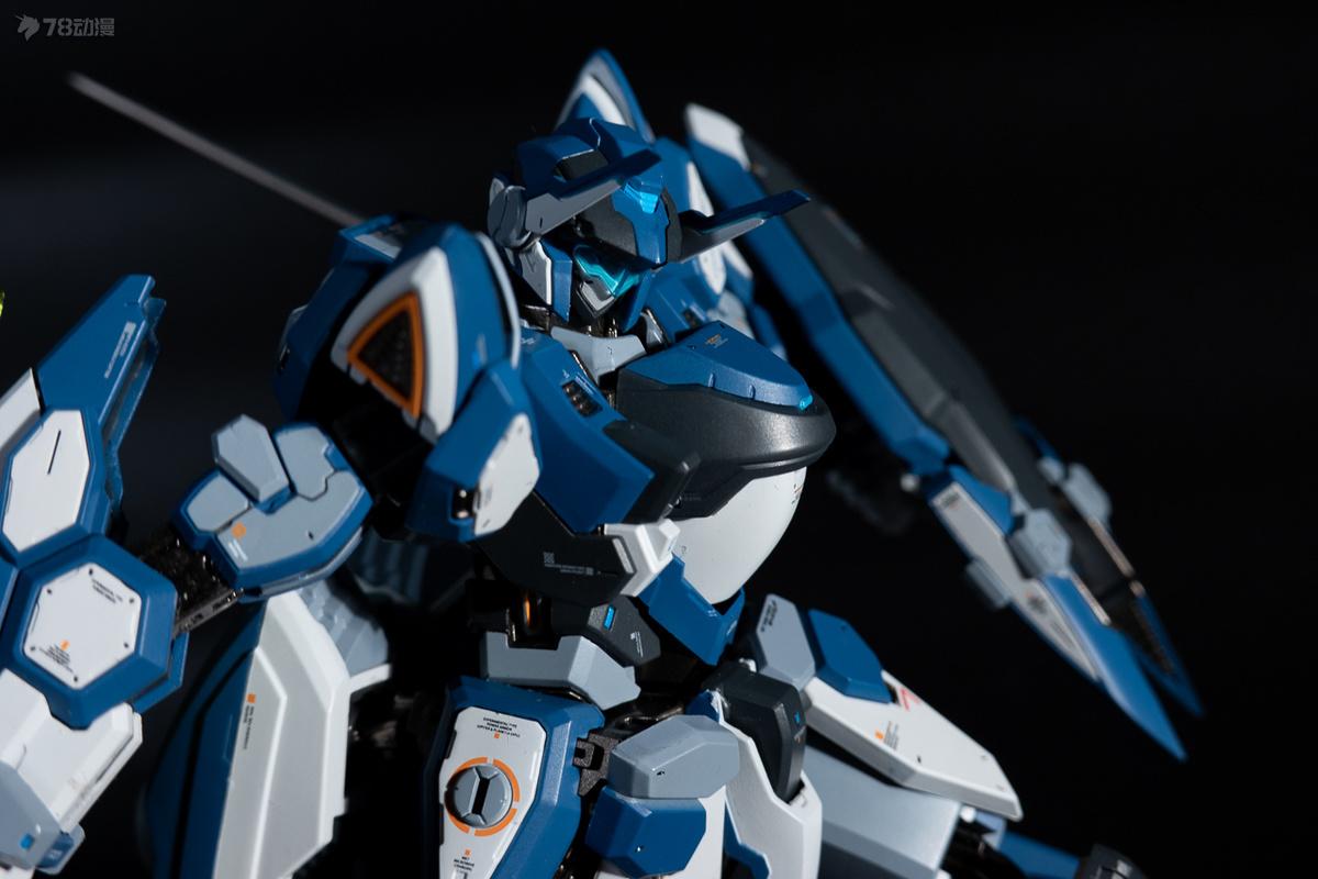揭皇榜】代号硬核:MFX-02T[S] ThunderBolt 雷暴