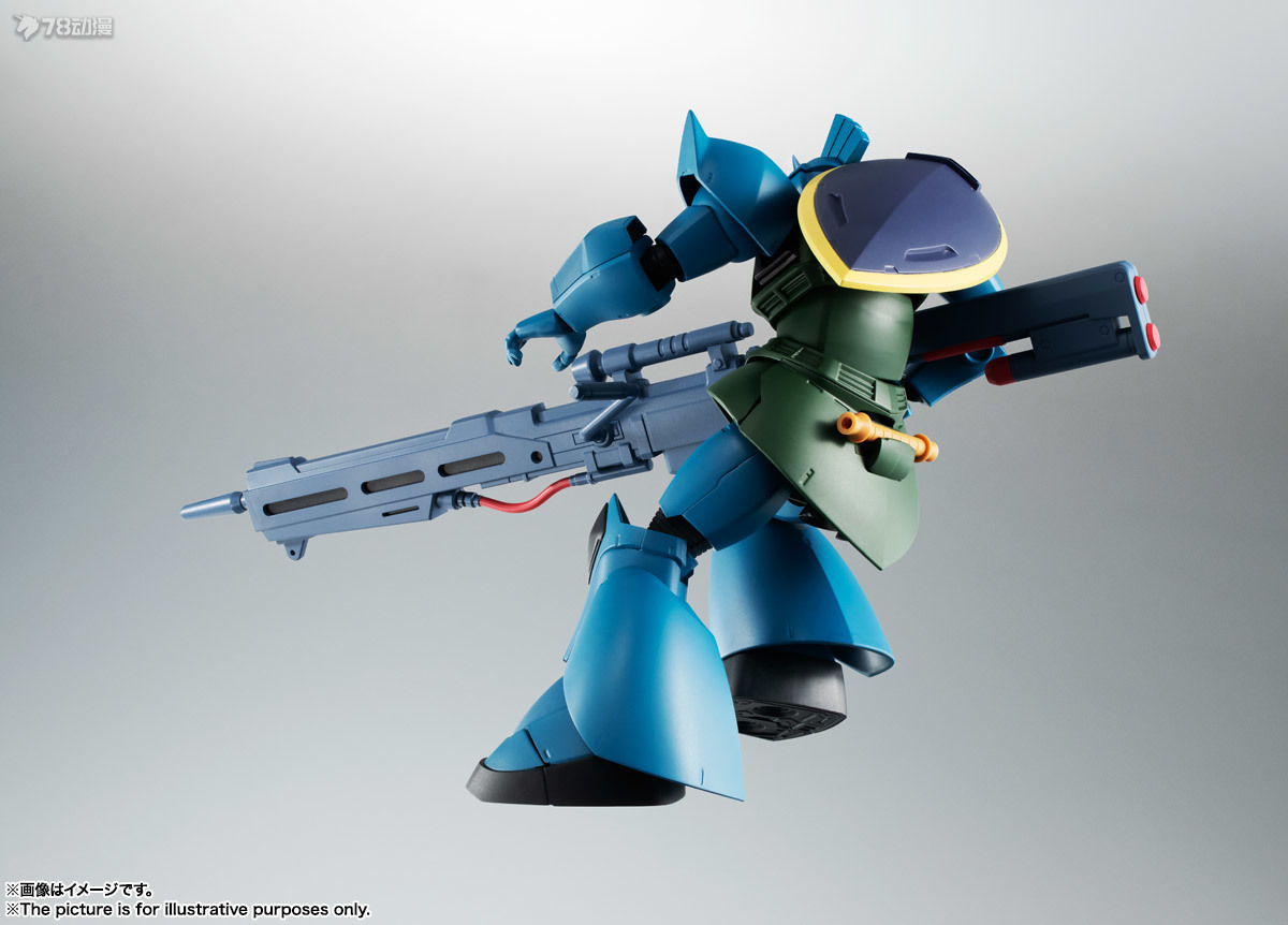 ROBOT魂 <SIDE MS> MS_14A ガトー専用ゲルググ ver. A.N.I.M.E. 07.jpg