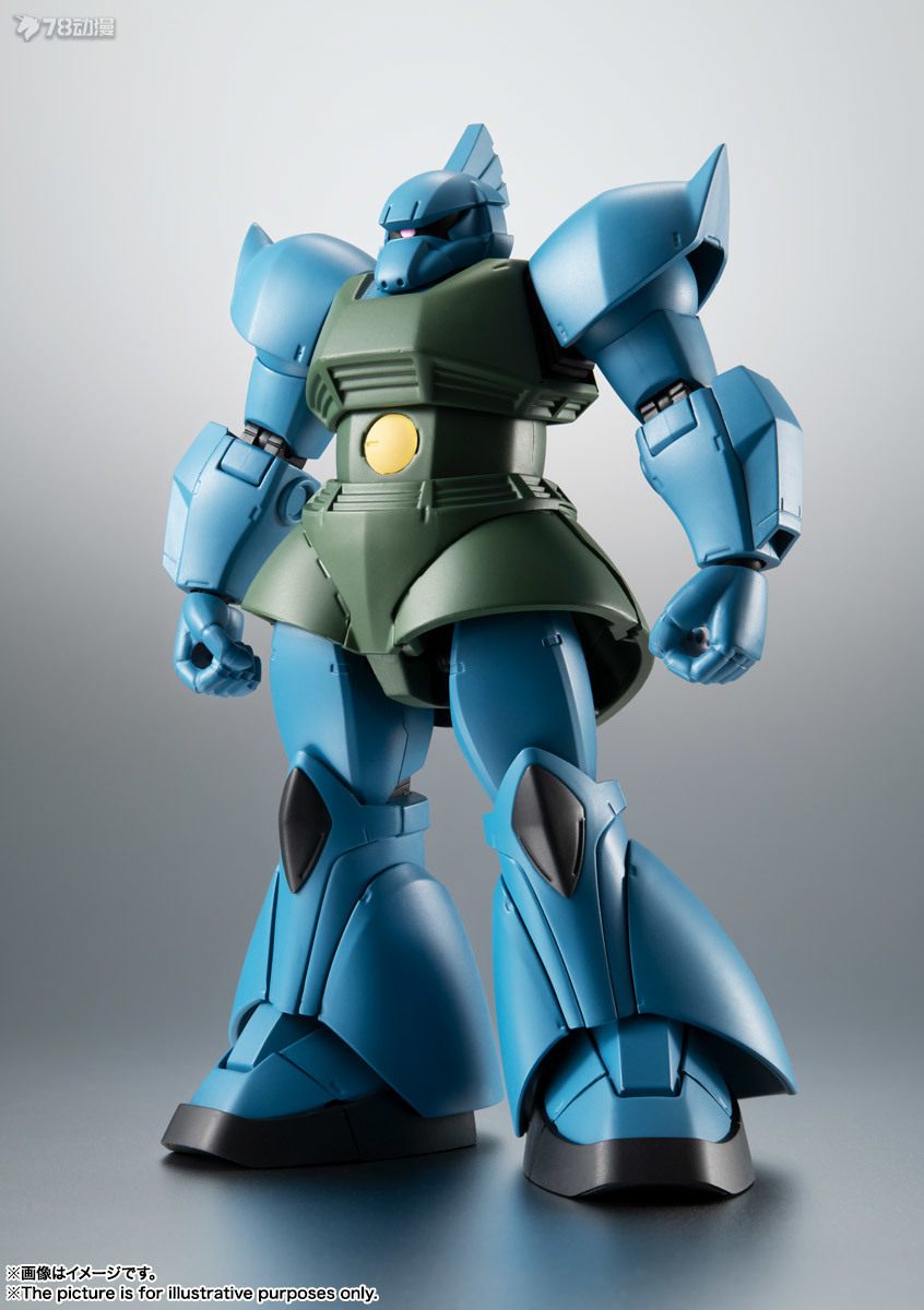 ROBOT魂 <SIDE MS> MS_14A ガトー専用ゲルググ ver. A.N.I.M.E. 01.jpg