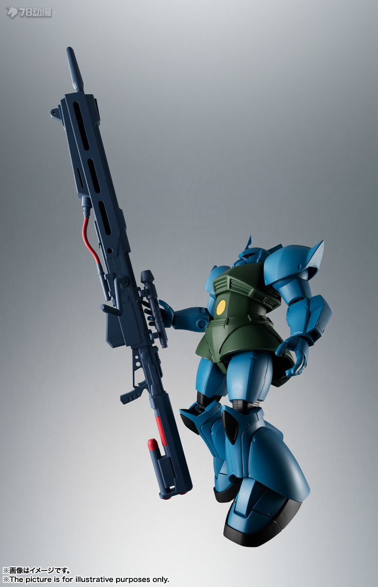 ROBOT魂 <SIDE MS> MS_14A ガトー専用ゲルググ ver. A.N.I.M.E. 02.jpg