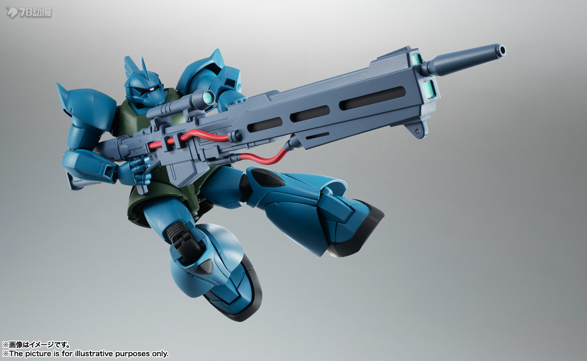 ROBOT魂 <SIDE MS> MS_14A ガトー専用ゲルググ ver. A.N.I.M.E. 03.jpg