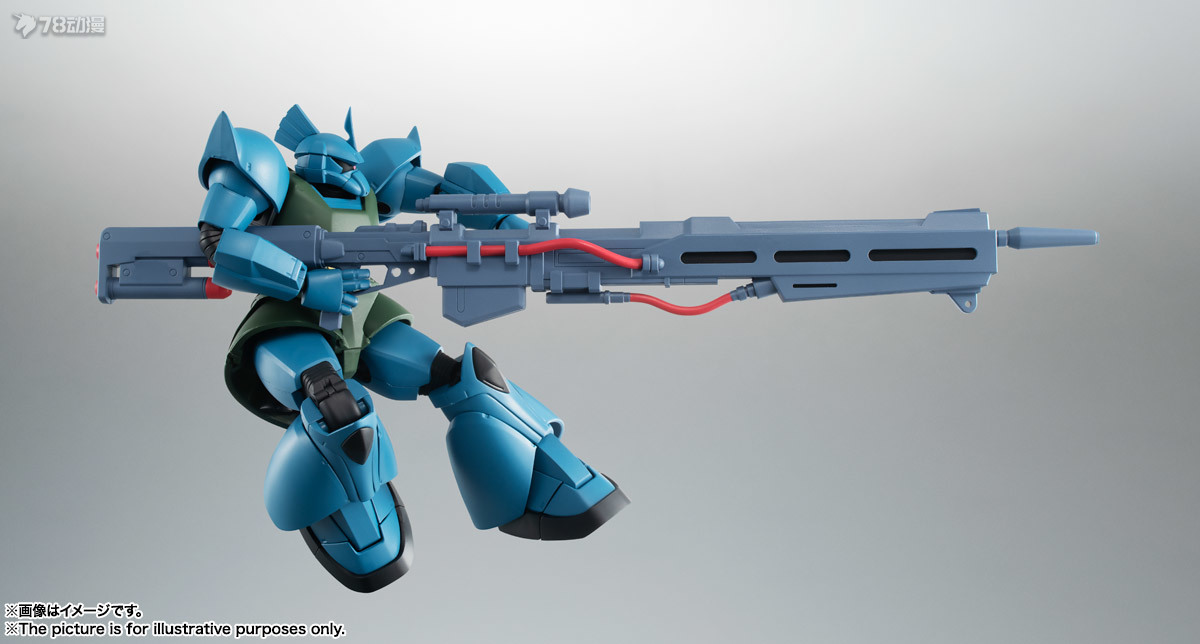 ROBOT魂 <SIDE MS> MS_14A ガトー専用ゲルググ ver. A.N.I.M.E. 04.jpg