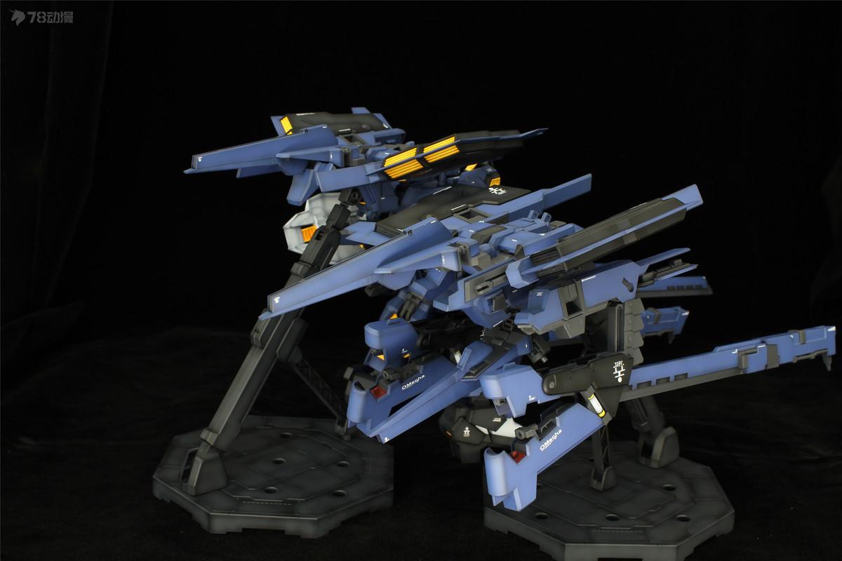 GUNDAM MG RX-121-1 Gundam TR-1 HAZEL Custom   FF-X29A G-PARTS HRUDUDU (18).jpg