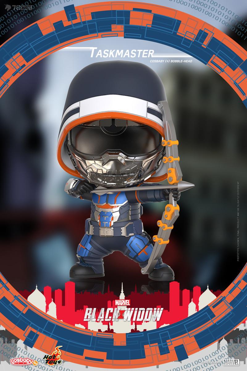 Hot Toys - Black Widow - Taskmaster Cosbaby (S) Bobble-Head_PR1.jpg
