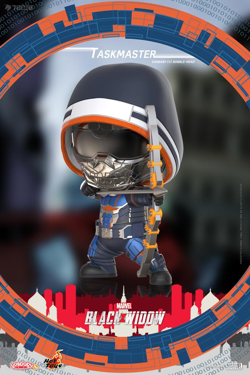 Hot Toys - Black Widow - Taskmaster Cosbaby (S) Bobble-Head_PR2.jpg