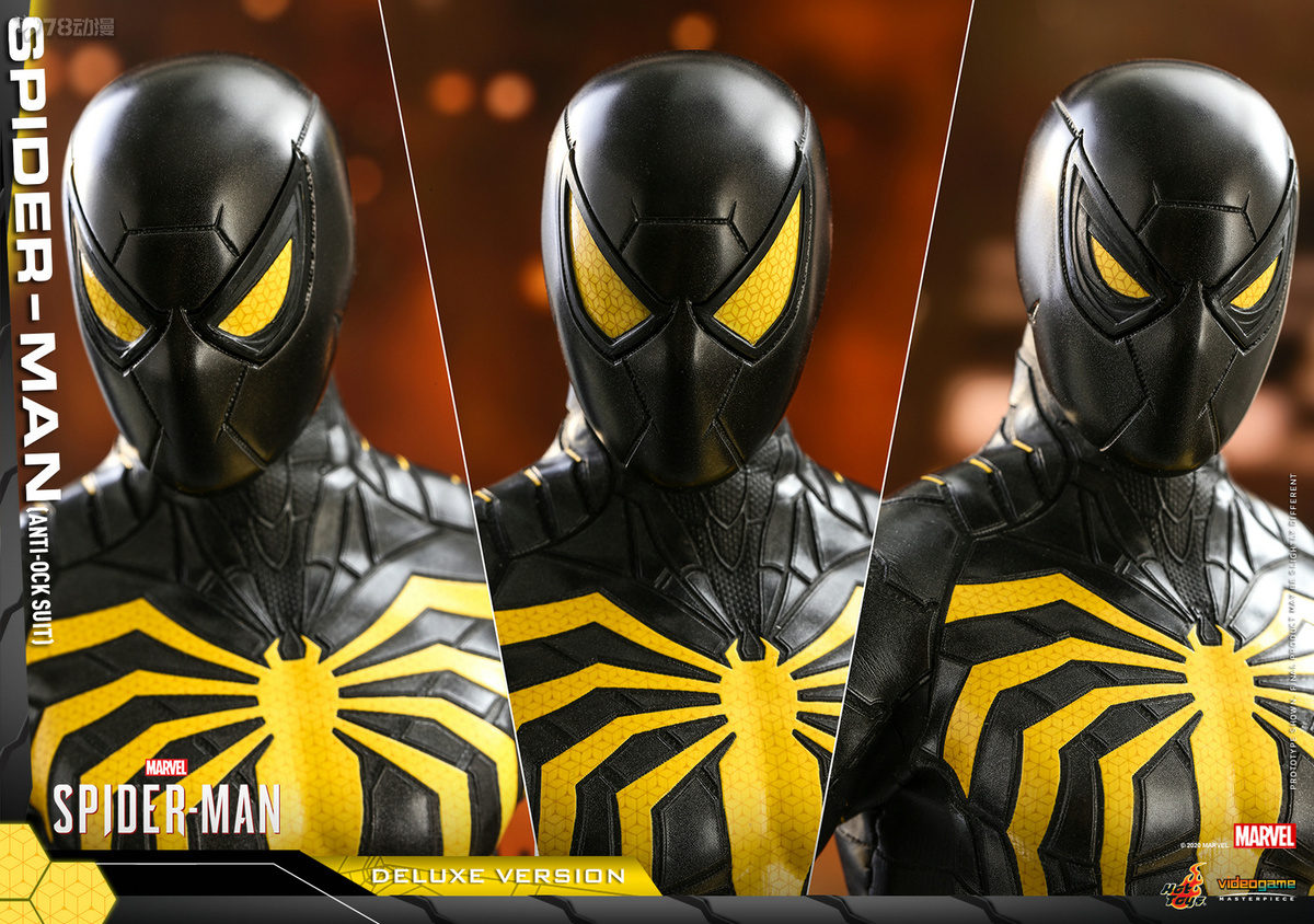 Hot Toys - MSM - Spider-Man (Anti-Ock Suit) collectible figure (Deluxe)_PR13.jpg