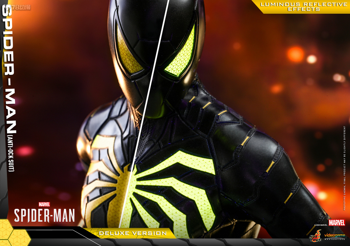 Hot Toys - MSM - Spider-Man (Anti-Ock Suit) collectible figure (Deluxe)_PR14.jpg